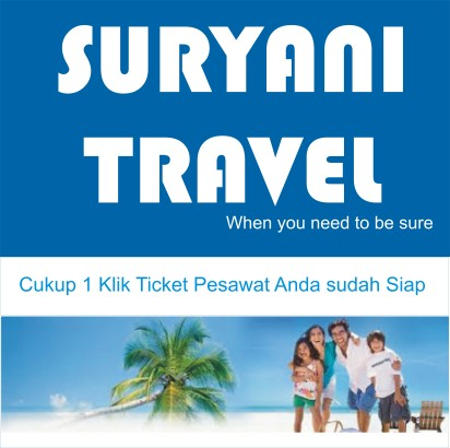 Suryani Travel picture 50 inch